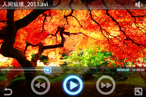 android-media player by neily