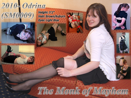 SM0009-Odrina-2013NewCover by MonkofMayhem
