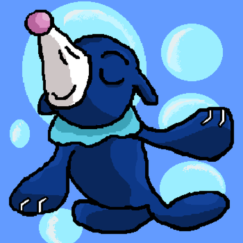Popillo Pixel Art 2 by Megalomaniacaly