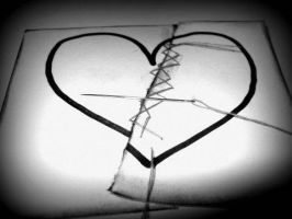 I'v Stiched Up My Heart by ObsessionInk16