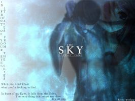 From the Skies by R3TSU