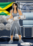 Jynn's Workout Routines (Full Body No.1) by BlackSandrock10