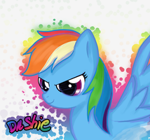 MLP-Dashie by NolyCS