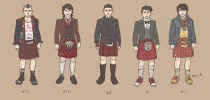 5 McCrimmon's Worth of Style by rachelroach