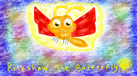 Rickshaw The Butterfly - Tablet by Zonoya717