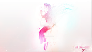 Michael Jackson by ZeyronDesigns
