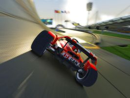 TrackMania 06 - Almost There.. by Cody-Maverick