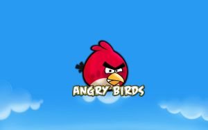 Angry Birds by GhostzFr