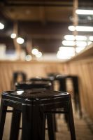 Stools by JoshEH-Photo