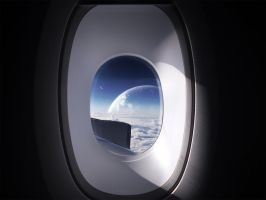 Window Seat 1 by kyle915