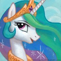 Square Series - Celestia by sophiecabra