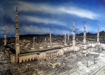 Famous Medina city by artsoni