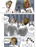 BLEACH Ch4 pg70 by CheshFire