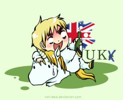 APH UK-Unicorn by nat-idea