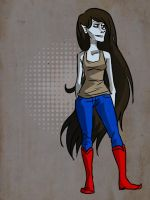 Marceline by arswiss