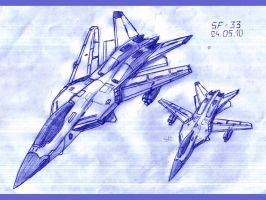 SF-33 by TheXHS