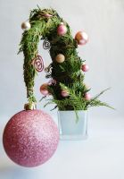 Stock 531 - Whoville Tree by pink-stock