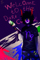 Welcome to The Dark Carnival by zzpopzz