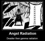 Angst radiation by RoninOfDeath