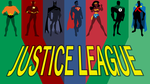 Justice League Minimal Wallpaper Pack by Cheetashock
