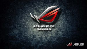 ROG Untitle Wallpaper by NIMArchitect