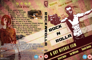 RocknRolla Alt. DVD case by themadgrenadier99