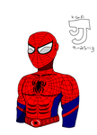 Web Slinger by DinomanInc