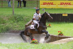 3DE Cross Country Water Obstacle Series IV/6 by LuDa-Stock