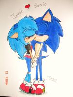 Final_Step_Jamie_Sonic_kissing by Sonar15