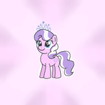 Diamond Tiara by ijustloveit619