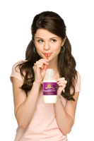 Selena Gomez Png by FranciscaZ