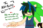 .:ASK JEREMIAH- BLOG IS OPEN:. by SilverfanNumberONE