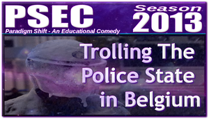 Trolling The Police State Thumbnail by paradigm-shifting