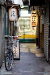 Small Alley by kucingitem