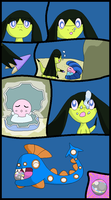 Megumi's Story - Page 3 by PlatyGalK
