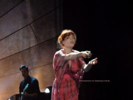 2012 Florence and the Machine 029. by GermanCityGirl
