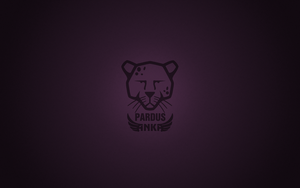 Pardus-Anka Wallpaper by samiuvic