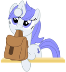 Adorable Discentia Holding Bags by Torvusil