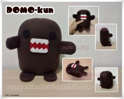 Domo kun by SongAhIn