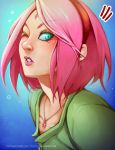 .:Cherry Blossom:. by BlissfulGold