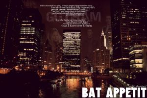 Gotham by SouthernImagineer