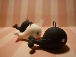 $1.50 Whale Tail by lil-mini-artist