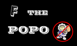 F the Popo by ajkcool