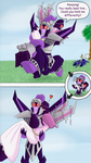 TFA - Happily ever after by Rosey-Raven