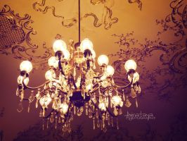 Let There Be Light! by ajnataya