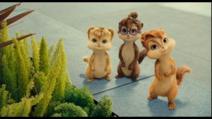 Chipettes 3 by AllisonNTheChipettes