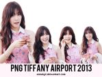 PNG TIFFANY AIRPORT 2013 by AnnaLyli