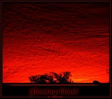 Flowing Blood by SBV