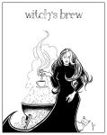Witch's Brew by JamieCOTC