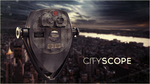 City Scope by michael119de